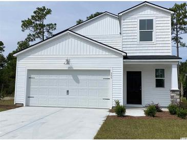 Photo one of 144 Marsh Deer Pl Surfside Beach SC 29575 | MLS 2107585