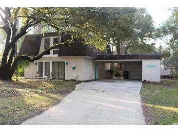 Photo one of 119 Forest Loop Pawleys Island SC 29585 | MLS 2107590
