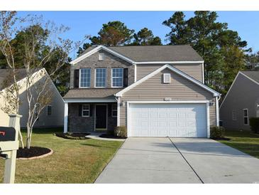 Photo one of 4501 Farm Lake Dr Myrtle Beach SC 29579 | MLS 2107604