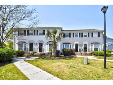 Photo one of 121 Carriage Row Ln Myrtle Beach SC 29577 | MLS 2107618