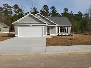 Photo one of 4109 Rockwood Dr Conway SC 29526 | MLS 2107627