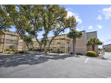 Photo one of 9661 Shore Dr # 1-A1 Myrtle Beach SC 29572 | MLS 2107628