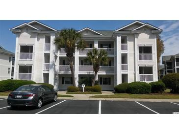 Photo one of 549 White River Dr # 14B Myrtle Beach SC 29579 | MLS 2107632