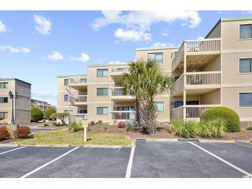 Photo one of 9661 Shore Dr # 1-A3 Myrtle Beach SC 29572 | MLS 2107633