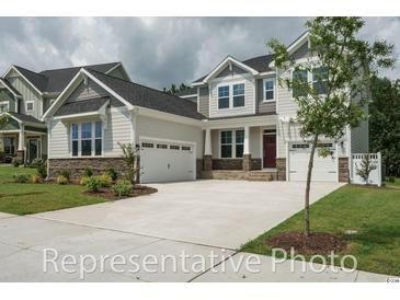 Photo one of 2009 Royal Blue Ct Myrtle Beach SC 29579   MLS 2107650