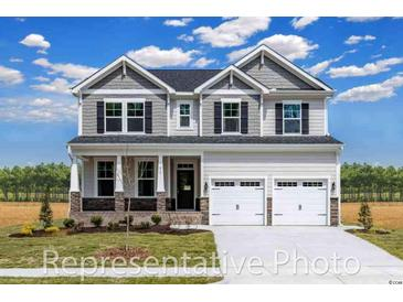 Photo one of 2000 Royal Blue Ct Myrtle Beach SC 29579 | MLS 2107652
