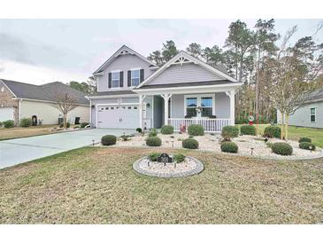 Photo one of 301 Ridge Pointe Dr Conway SC 29526   MLS 2107656