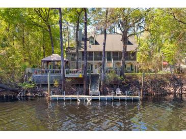 Photo one of 515 River Rd Conway SC 29526 | MLS 2107667