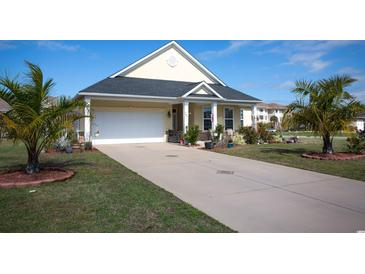 Photo one of 749 Harbor Bay Dr Murrells Inlet SC 29576   MLS 2107669