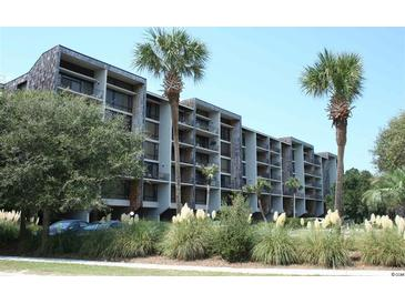 Photo one of 423 - #505 Parker Dr # 505 Pawleys Island SC 29585 | MLS 2108213