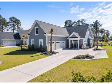 Photo one of 1801 Wood Stork Dr Conway SC 29526 | MLS 2108529
