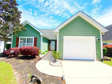 Photo one of 4511 Spyglass Dr Little River SC 29566 | MLS 2108534