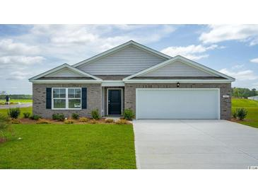 Photo one of 2273 Blackthorn Dr Conway SC 29526   MLS 2108560