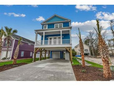 Photo one of Tbd 15Th Ave S Surfside Beach SC 29575 | MLS 2108562