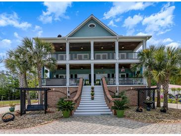 Photo one of 2417 River Rd Myrtle Beach SC 29588 | MLS 2108595