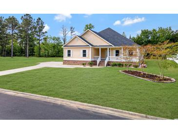 Photo one of 112 Pottery Landing Dr Conway SC 29527 | MLS 2108682
