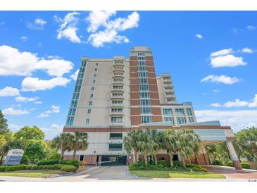 Photo one of 215 77Th Ave N # 602 Myrtle Beach SC 29572 | MLS 2108730