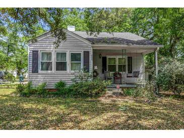 Photo one of 418 Palmetto St Conway SC 29527 | MLS 2108774