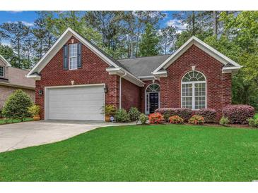 Photo one of 6231 Longwood Dr Murrells Inlet SC 29576 | MLS 2108782