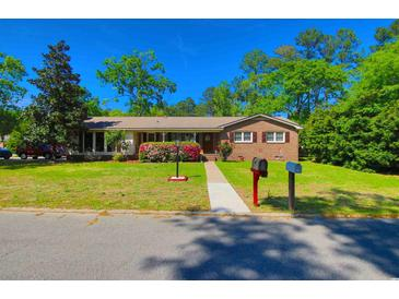 Photo one of 1116 Naomi Ave Conway SC 29526   MLS 2108795
