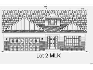Photo one of Tbd Martin Luther King Rd Pawleys Island SC 29585 | MLS 2108802