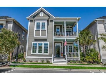 Photo one of 1021 Means Cir Myrtle Beach SC 29577   MLS 2108837