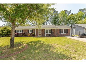 Photo one of 717 Plantation Dr Myrtle Beach SC 29575 | MLS 2108847