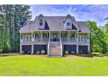 Photo one of 1250 Riverside Dr Conway SC 29526 | MLS 2108848