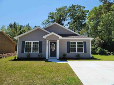 Photo one of 4 Desurrency Ct Georgetown SC 29440 | MLS 2108859