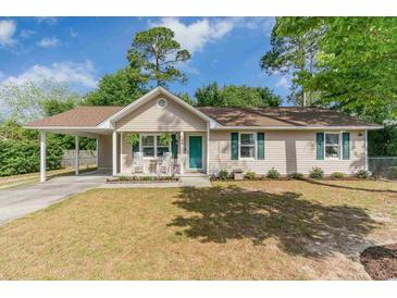 Photo one of 109 Sprucewood Ct Myrtle Beach SC 29588 | MLS 2108931