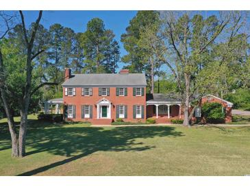 Photo one of 708 S Main St Mullins SC 29574   MLS 2108944