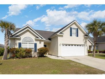 Photo one of 346 Sea Turtle Dr Myrtle Beach SC 29588 | MLS 2108962
