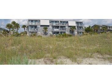 Photo one of 1501 S Waccamaw Dr # 1-G Garden City Beach SC 29576 | MLS 2108972