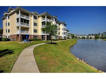 Photo one of 4891 Luster Leaf Cir # 305 Myrtle Beach SC 29577 | MLS 2108976