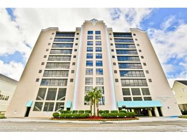 Photo one of 4000 N Ocean Blvd # 403 North Myrtle Beach SC 29582 | MLS 2108998
