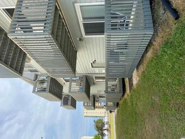 Photo one of 300 47Th Ave S # 1B North Myrtle Beach SC 29582 | MLS 2109050