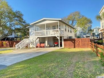 Photo one of 129 Holiday Dr Murrells Inlet SC 29576 | MLS 2109107