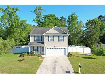 Photo one of 166 Balsa Dr Longs SC 29568 | MLS 2109119