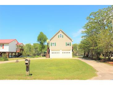 Photo one of 462 Riverfront South Conway SC 29527 | MLS 2109264
