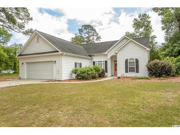 Photo one of 1630 Edgewood Dr Little River SC 29566 | MLS 2109271