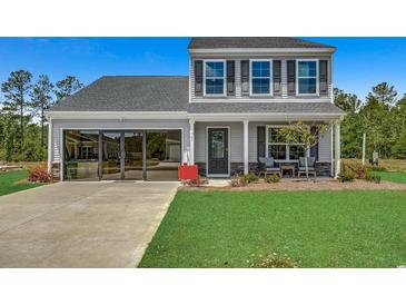 Photo one of 367 Angler Ct Conway SC 29526 | MLS 2109277
