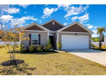 Photo one of 571 Mossbank Loop Longs SC 29568 | MLS 2109281