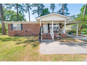 Photo one of 700 16Th Ave Conway SC 29526 | MLS 2109306