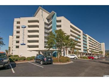Photo one of 2100 Sea Mountain Hwy # 512 North Myrtle Beach SC 29582 | MLS 2109312