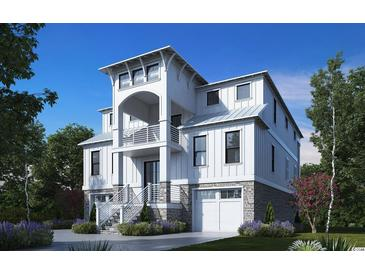 Photo one of 401 Harbour View Dr Myrtle Beach SC 29579 | MLS 2109373