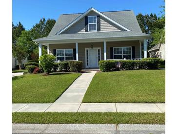 Photo one of 252 Southbury Dr Myrtle Beach SC 29588 | MLS 2109376