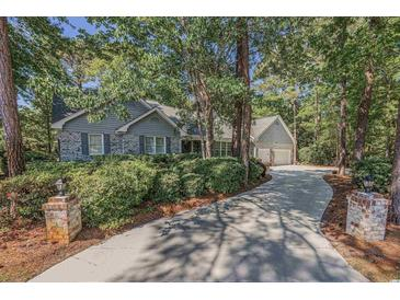 Photo one of 1147 Links Rd Myrtle Beach SC 29575 | MLS 2109379
