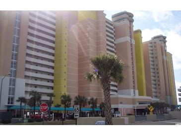 Photo one of 2701 S Ocean Blvd S # 1208 North Myrtle Beach SC 29582 | MLS 2109394