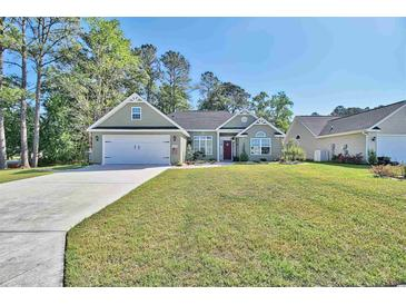 Photo one of 4065 Comfort Valley Dr Longs SC 29568 | MLS 2109423