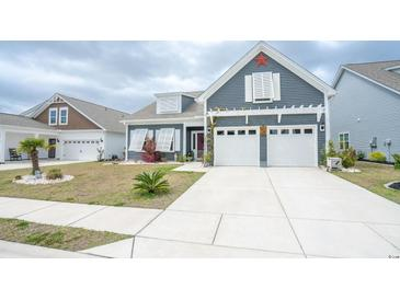 Photo one of 815 Yauhannah Dr Little River SC 29566 | MLS 2109434